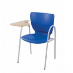Zeta BS 603 Training Room Chair, Series Workstation