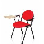 Zeta BS 605 Training Room Chair, Series Workstation