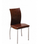 Zeta BS 710 Cafeteria Chair, Series Cafe