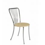 Zeta BS 714 Cafeteria Chair, Series Cafe