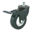 Race Wheel 35Kg With Double Ball Bearing-MLT-M-102-40-THR-B