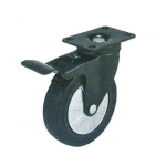 Race Wheel 50Kg With Double Ball Bearing-MLT-M-102-50-FX-B