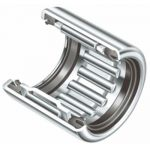NTN HK0709FM Drawn Cup Needle Roller Bearing, Inner Dia 7mm, Outer Dia 11mm, Width 9mm