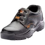 Acme Alloy Safety Shoes, Sole Dip PU Single Density Sole