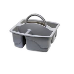 Amsse Caddy Basket - Grey