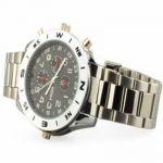 B S PANTHER SC-001 Spy Wrist Watch Camera, 5Mp, Resolution 1280 x 960, Weight 0.058kg