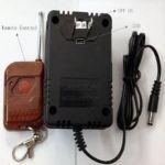 B S PANTHER SC-084 Spy Adapter Camera HD
