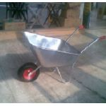 Pneumatic Wheel Barrow