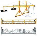 Suspended Working Platform/Hanging Platform-1900kg,1.8kW