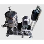 Oil Filter Duplex-15mm