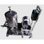 Oil Filter Duplex-40mm