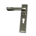 Godrej 8311 Door Handle, Size 200mm, Series Matiz, Baan Code LKYPDME18