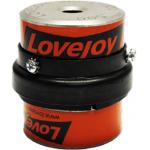 Lovejoy Jaw Flex Coupling, Size SWQ-295, Spacer Length 100, Type SWQ