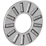 NTN K3X6X7T2 Needle Roller and Cage Assembly, Inner Dia 3mm, Outer Dia 6mm, Width 7mm