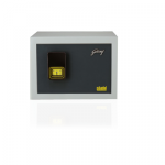 Godrej SEMCS1027047 Citadel Safe, Model Citadel 45 V1 Grey + Gl, Weight 55kg, Size 470 x 490 x 415mm