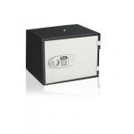 Godrej SECG2519 Fire Resistant Safe, Model Safire 30 L Electronic, Weight 70kg, Size 385 x 507 x 491mm