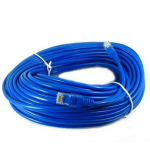 Moselissa Patch Cord CAT5 Network Cable, Length 15m