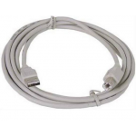 Moselissa Printer Sheret Cable, Length 5m