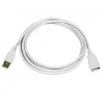 Moselissa Ad net USB Extension Cable, Length 1.5m
