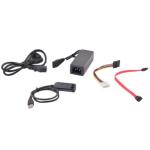 Moselissa USB to SATA/IDE USB to SATA Adapter