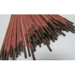 Capilla 51TI Coated Stick Electrode, Size 2.5mm, Weight 2.5kg
