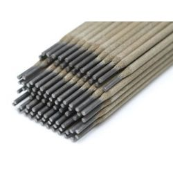 Capilla 65 Coated Stick Electrode, Size 2.5mm, Weight 2.5kg