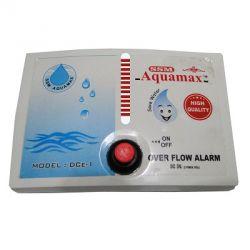 SSM Aquamax DCE-1 Over Flow Alarm DC , Size 10.5 x 14.5 x 3.5cm, Weight 0.2kg
