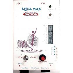 SSM Aquamax ATT3L-7 Automatic Level Controller-3 Level, Size 23 x 15.5 x 10.5cm, Weight 1.6kg