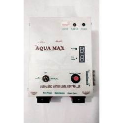 SSM Aquamax AS2L-8 Automatic Level Controller-2 Level, Size 23 x 15.5 x 10.5cm, Weight 1.5kg