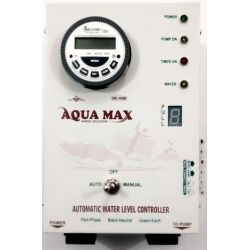 SSM Aquamax ATF-10 Automatic Water Level Controller-Full Level, Size 23 x 15 x 9cm, Weight 1.6kg
