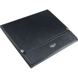 WorldOne DB511 Easel Display Book - 20, Size A/4