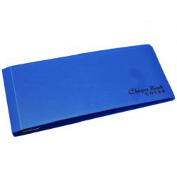 WorldOne RF008 Cheque Book Cover, Size Cheque