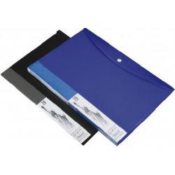 WorldOne CA610F Multi Utility Folder - 10 Pockets, Size F/C