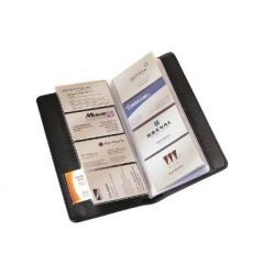 WorldOne BC104L Name Card Refill, Size 20 Cards