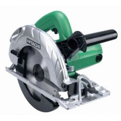 Hitachi C7SS Circular Saw, Input Power 1050W, No Load Speed 5500rpm, Weight 3.4kg
