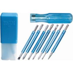 Multitec SDK-777 I Screw Driver Set with Tester