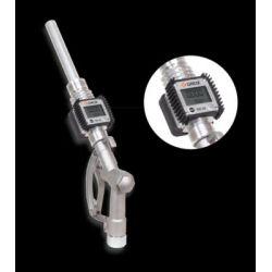 Groz FCNA/0-1/N Fuel Control Nozzle-Automatic, Output 110l/minute, Pressure 50PSI