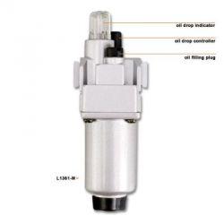 Groz l1361/B Air lubricator, Output 12l/minute, Pressure 145PSI