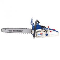 Josch JPCH4610 Petrol Chain Saw, Capacity 45.6cc, Power Input 1800W