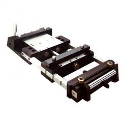 Makewell Light Duty Automated Precision Pneumatic Feeder, Strip Width 52mm, Stroke Length 102mm