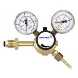 Messer MS77051868 Tornado Pressure Regulator, Gas Type Oxygen