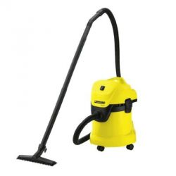 Karcher  MV 2 *EU-I Wet & Dry Vacuum Cleaner, Length 369mm, Width 337mm, Height 430mm
