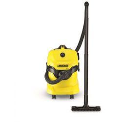 Karcher  MV 3 *EU-I Wet & Dry Vacuum Cleaner, Length 340mm, Width 388mm, Height 503mm