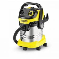 Karcher  MV 5 *EU-I Wet & Dry Vacuum Cleaner, Length 380mm, Width 420mm, Height 625mm