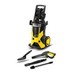 Karcher  WV50 Plus Window Vacuum, Length 130mm, Width 90mm, Height 355mm