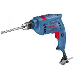 Bosch GSB 10 Impact Drill, Size 10mm, Power 500W, Weight 1.5kg