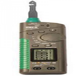 Meco MAM 6138 Automotive Meter, Voltage Range 2 - 600 V