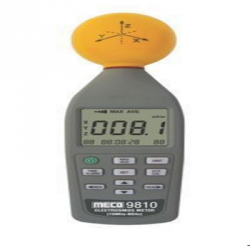 Meco 9810 Electrosmog Meter, Frequency Range 10MHz - 8GHz