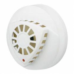 MOP AS602HD Fire Alarm Sensor, Color White