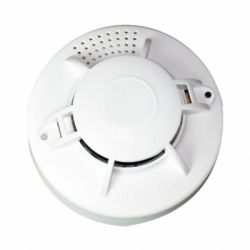 MOP AS603SD/SA Fire Alarm Sensor, Color White